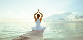 Yoga για αρχάριους: Οι στάσεις που πρέπει να μάθετε