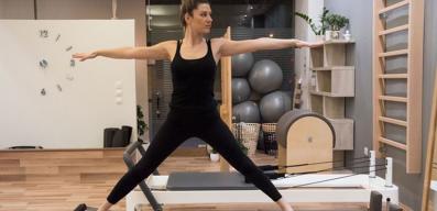 7 λόγοι που κάνουν το Pilates να ξεχωρίζει