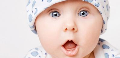 Ξέρετε γιατί τα μωρά λατρεύουν το Κούκου! Τσα! ;