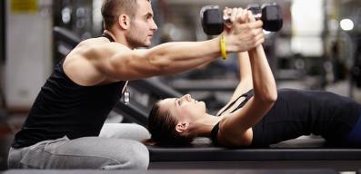 To personal training είναι το μέλλον της άσκησης