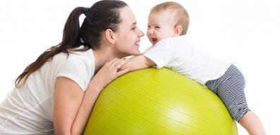 Εκπαιδευτικά παιχνίδια και δραστηριότητες για το μωρό σας από 0-12 μηνών!