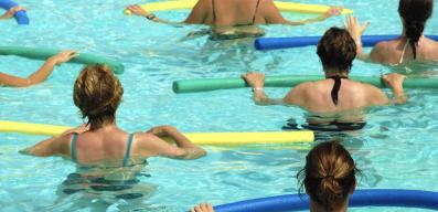 Aqua yogilates: Ένα είδος γυμναστικής με πολλά οφέλη