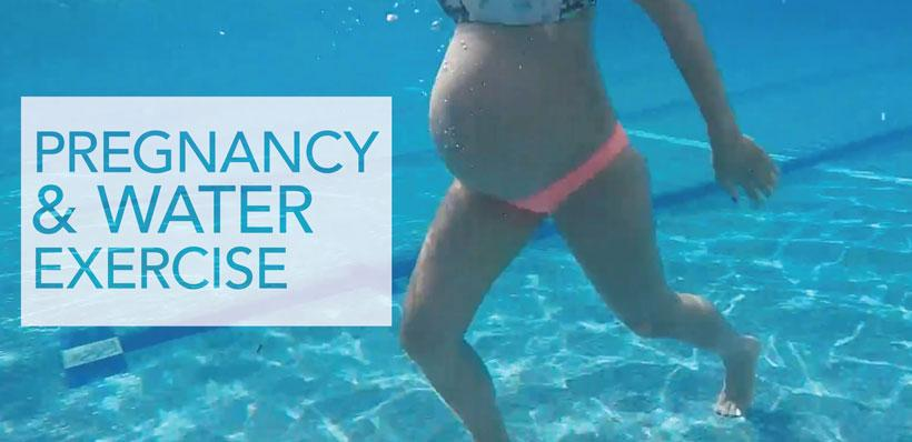 Aqua Εγκυμοσύνης